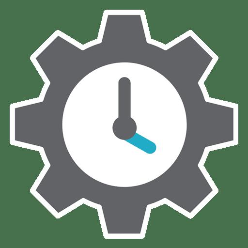 the timeforge gear