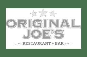 Original Joes Logo