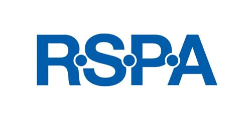 the rspa logo