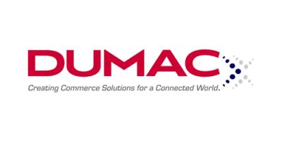 the dumac logo