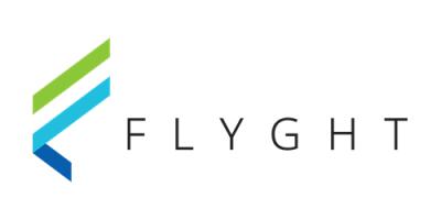 the Flyght company logo